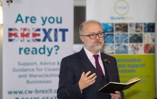 Beat Brexit fatigue and discover the business opportunities – see how 2