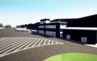 £120m Wren Kitchens UK manufacturing plant given the go-ahead 3