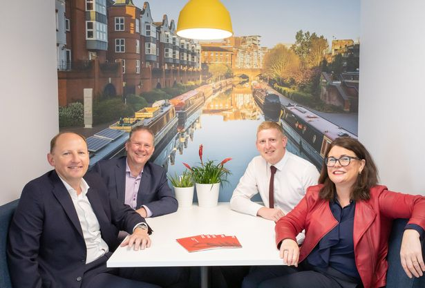 Haines Watts invests £1.5m in revamp of UK offices 1