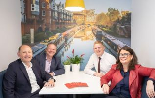 Haines Watts invests £1.5m in revamp of UK offices 3