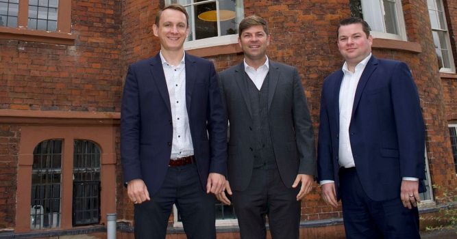 Birmingham property companies join forces to launch Urban Village Capital 1