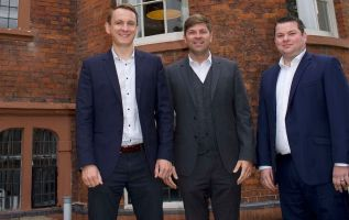 Birmingham property companies join forces to launch Urban Village Capital 2
