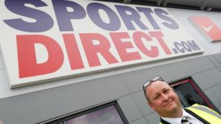 Sports Direct calls for probe into Nike and Adidas dominance 9