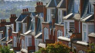 House price growth at six-year low, says the Halifax 1