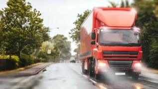 Lorry import tariffs to be cut in no-deal Brexit 2