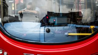 'More than 3,000 bus routes cut in last decade' 7