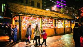 Christmas markets hit by Brexit costs 3