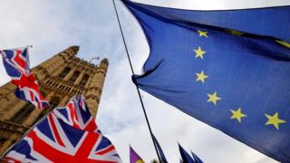 Brexit deal means '£70bn hit a year to UK by 2029′ 2