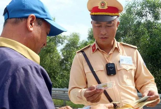 Body tech firm signs huge deal with Vietnamese military and police 1