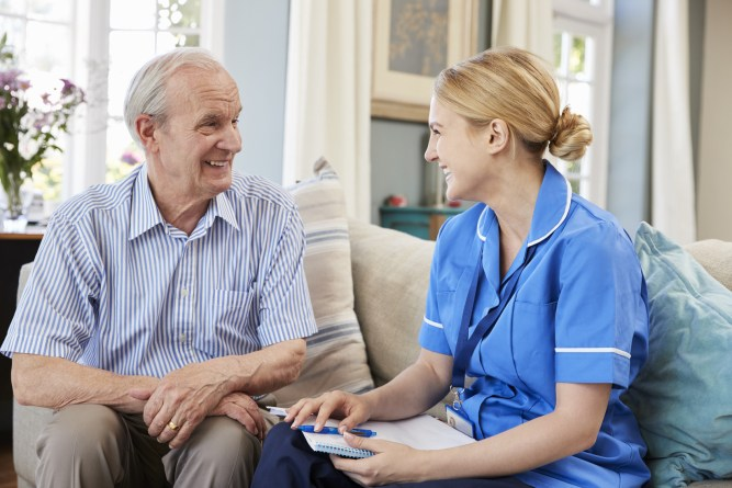Caregivers Of Medicare Patients: What To Know Before A Hospital Discharge 5
