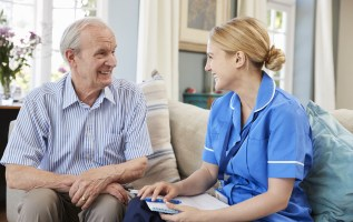 Caregivers Of Medicare Patients: What To Know Before A Hospital Discharge 1