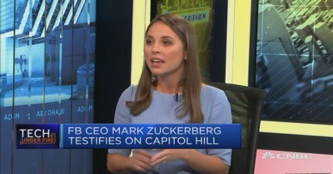 Facebook's Zuckerberg on the hill: What's at stake? 9