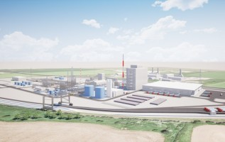 UK's first green jet fuel refinery to be carbon capture ready 2