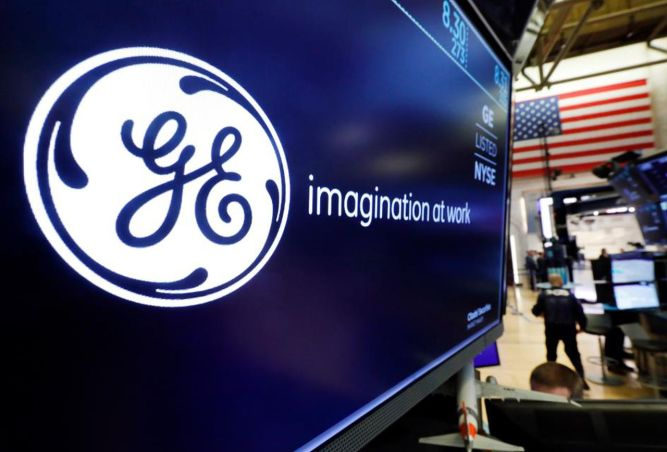 In The News: To No One's Surprise, GE Freezes Its Pension 5