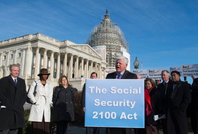 Now Is The Time To Vote On Expanding Social Security 3