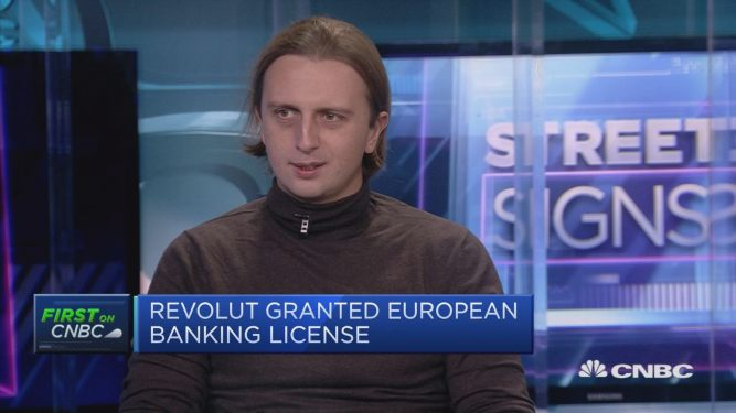 Revolut strikes deal with Mastercard to accelerate expansion into the US 1