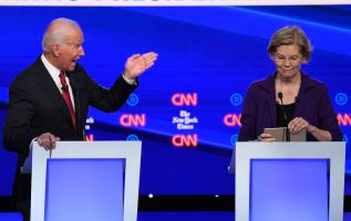 The Story Of Medicare For All And Taxes Is Complicated, But Warren and Sanders Have To Tell It 2