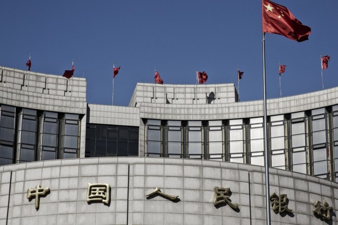 Why China isn't cutting lending rates like the rest of the world 1