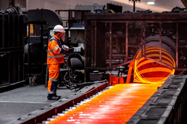 Chinese bidder poses no competition threat for British Steel – MP 8