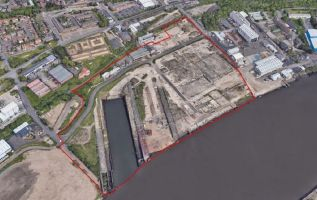 Development of former Swan Hunter shipyard takes leap forward 3