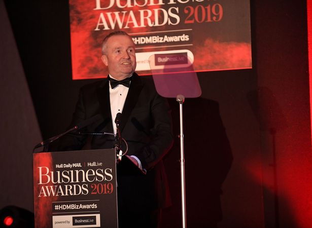 Hull Daily Mail Business Awards 2019 winners revealed 7