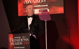 Hull Daily Mail Business Awards 2019 winners revealed 2