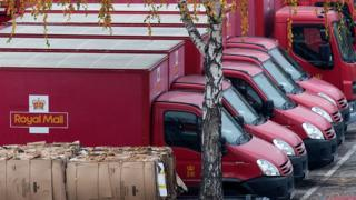 Royal Mail fails to halt record £50m Ofcom fine 6