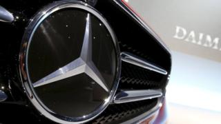 Mercedes-Benz owner Daimler to cut 10,000 jobs worldwide 5