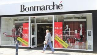 Peacocks set to rescue Bonmarché from collapse 2