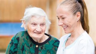 Care sector 'leaks' £1.5bn every year 1