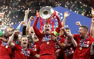 BT Sport retains exclusive Champions League rights in £1.2bn deal from 2021-24 2