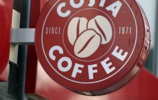 Costa Coffee hires former M&S clothing chief Jill McDonald as its new CEO 2