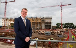 Former Clugston CEO on 'heartbreaking' collapse of construction business 3