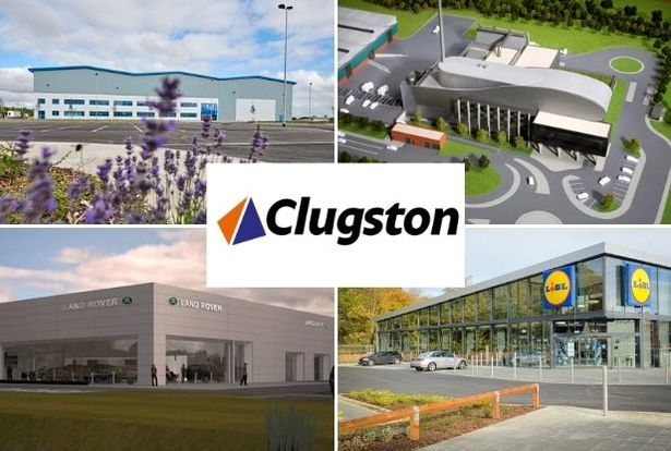Clugston Group interest outlined by administrator KPMG 4