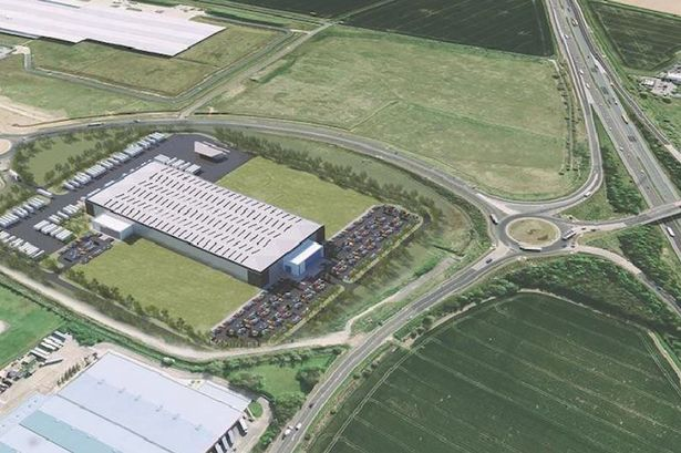Multi-million pound Goole investment helps create 100 new jobs in town 8