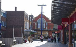 Government names first 14 pilot sites to receive £1bn high streets funding 2