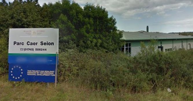 A55 business park expansion project set to start – with site tipped to bring 150 jobs 5