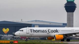 Thomas Cook customers face refund delays 5