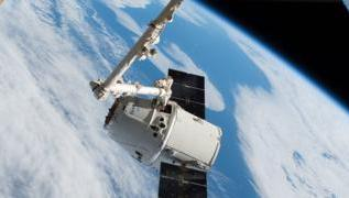 Tech trends 2020: New spacecraft and bendy screens 3