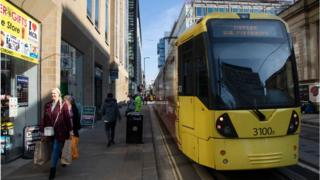 Conservatives pledge £4.2bn for trains, buses and trams 3