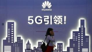 Huawei launches new legal challenge against US ban 1