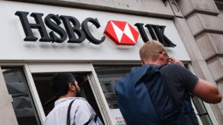 HSBC customers hit by two IT glitches within hours 8
