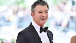 Uber co-founder Travis Kalanick steps down from board 2