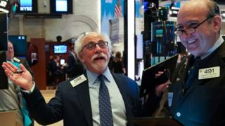 Global markets end 2019 with healthy gains 1