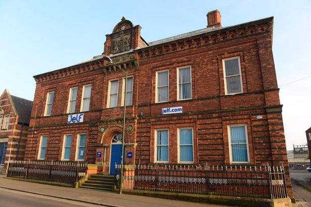 Jelf to close Grimsby branch office with loss of up to 20 jobs 1