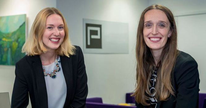 A Cambridge-based law firm adds to its expertise by appointing a new associate 3