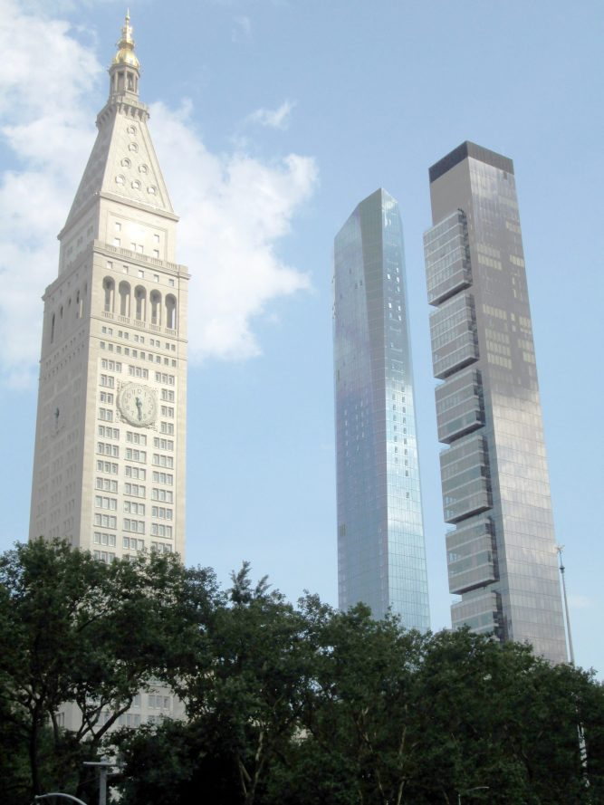 How New York City's Real Estate Market Is Different: Then, Now, And Always 3