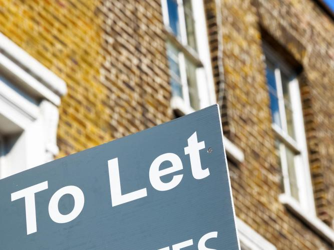 Buy-to-let repossessions soar as 'stranglehold' on landlords continues 1