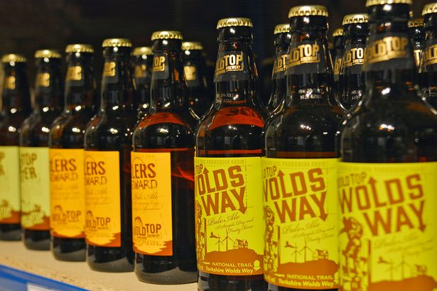 Wold Top Brewery to expand beer range with £200,000 Northern Powerhouse loan 1