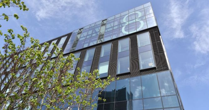 Risk management firm Willis Towers Watson takes space at No8 First Street 2